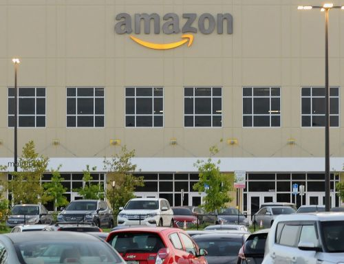 Amazon gives $10 to Prime Day shoppers who cough up personal data