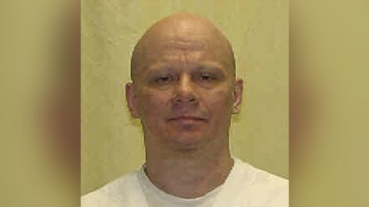 Death row inmate asks for mercy, blames deadly attack on 'homosexual panic'