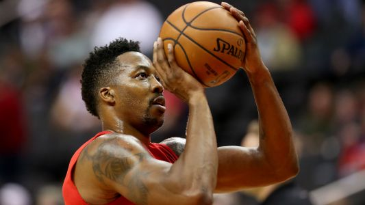 Dwight Howard on rumors about his sexuality: 'I'm not gay'