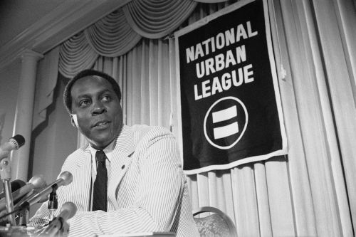 Vernon Jordan's Creed: 'Michelle, I'm Too Old To Let Race Get In The Way of Friendship'