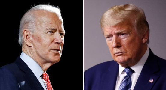 Biden and Trump head to Florida for dueling rallies in battleground state