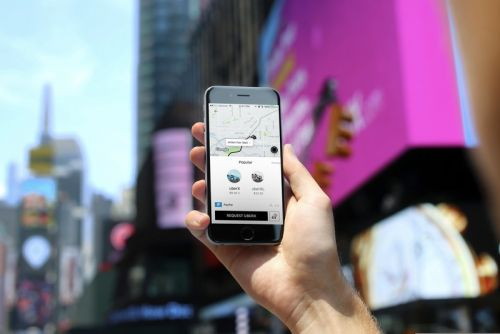 Uber: Everything you need to know!