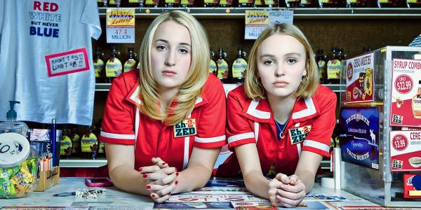 Kevin Smith says while having a heart attack he was 'fine with dying' - until he remembered his last movie was 'Yoga Hosers'