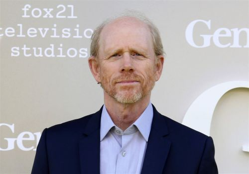 Ron Howard to shoot 'Hillbilly Elegy' in Georgia but vows boycott if abortion bill goes into effect