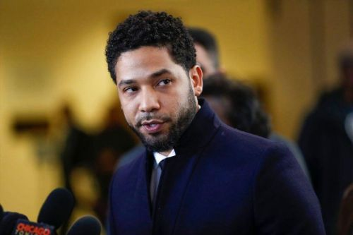 Jussie Smollett Breaks Social Media Silence With A Message During The Coronavirus