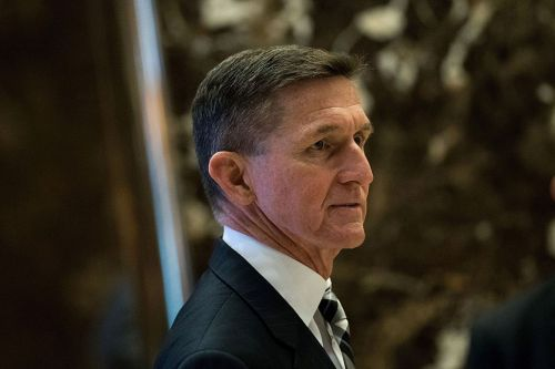 Ex-Trump adviser Michael Flynn argues against prison time in Russia investigation