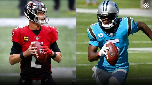 Falcons-Panthers Thursday Night Football Betting Preview: Odds, trends, pick