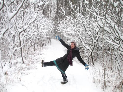 10 reasons why Midwesterners love winter