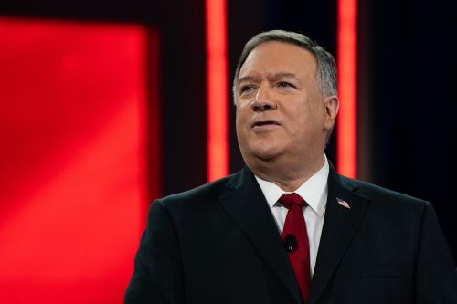 Pompeo says he hopes Biden is serious about defending Taiwan