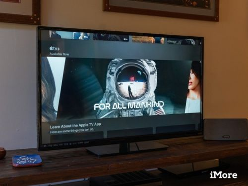 Here's how to send video to your Apple TV through AirPlay