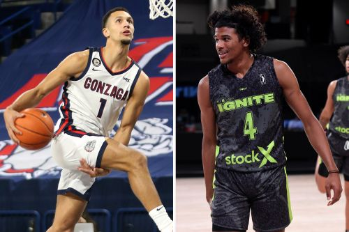 NBA Mock Draft 1.0: What will happen after Pistons take Cade Cunningham