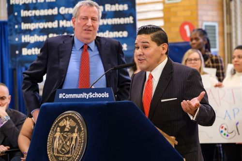 NYC pols call for a 'desegregated' remote-learning format