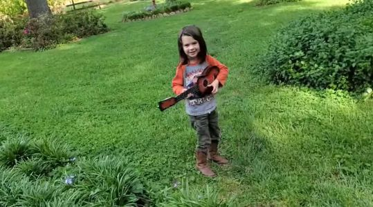 'Nothing but pure love': Georgia family mourns 5-year-old boy who died from COVID-19