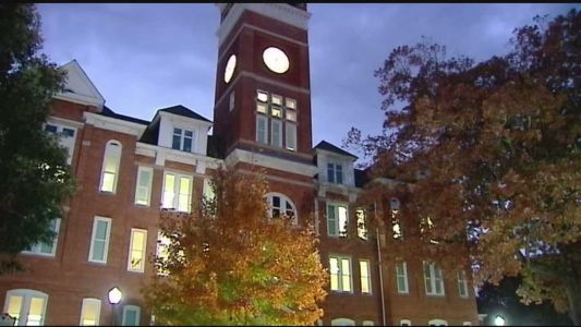 No decision yet on housing, dining refunds for Clemson students