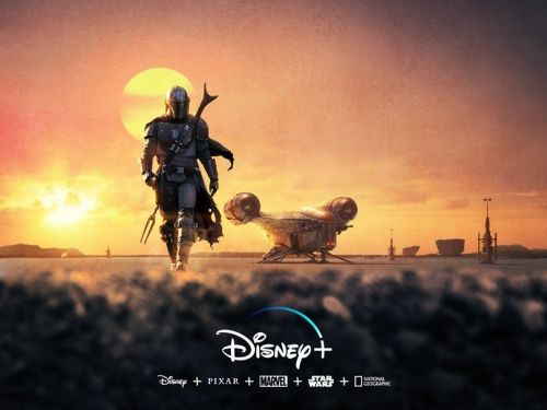 Watch the first trailer for Disney's new 'Star Wars: The Mandalorian' TV series teasing the dark bounty hunter tale
