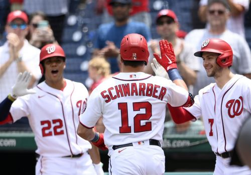 What's new with the Washington Nationals, the Pirates' next opponent?