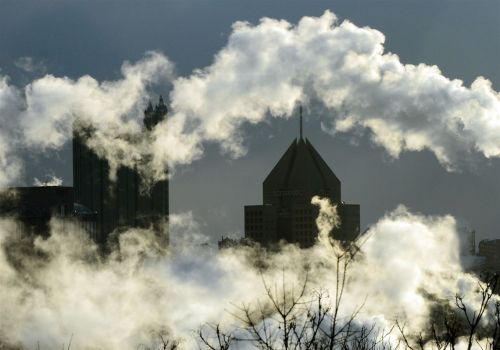 Allegheny County meets all federal air quality standards for first time