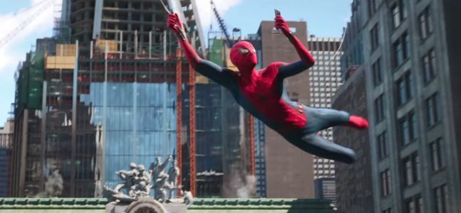 A 'Spider-Man' sequel is coming this summer - here's the first trailer