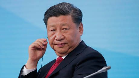 China to promote 'steady ties' with Iran, Xi says