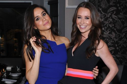 Meghan Markle's bestie Jessica Mulroney to help Vegas brides for 'GMA'