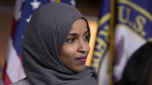 House Democrats Urge Party Leaders To Condemn Anti-Semitism