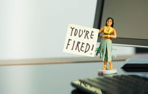 Problematic employees: When to hold on and when to fire them