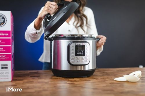 Know what to look for when picking up an Instant Pot this Black Friday