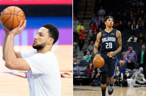 Magic troll 76ers after Ben Simmons' Game 7 dud with 'Markelle Fultz' jab