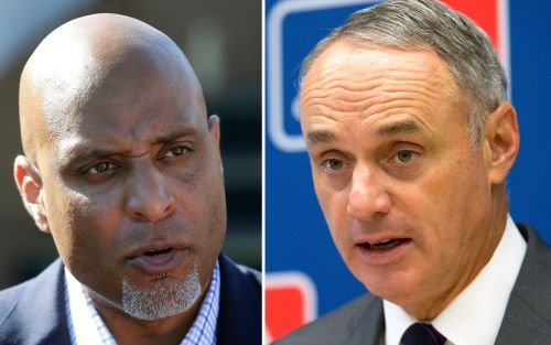 MLB, union reach deal on service time, other coronavirus issues