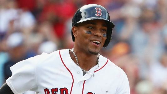 Xander Bogaerts injury update: Red Sox shortstop unlikely to play Saturday after spraining finger