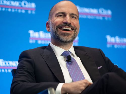 Uber's global investments finally pay off, with stakes that could be worth more than $18 billion as many prepare to go public