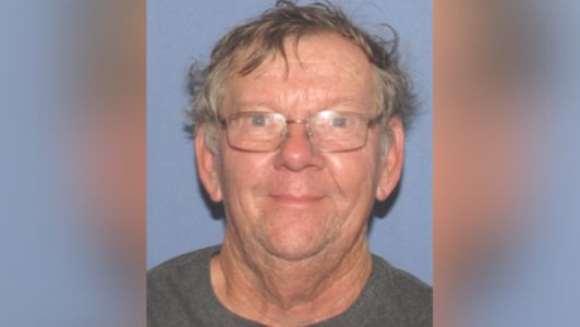 Pike County deputies search for missing man with dementia