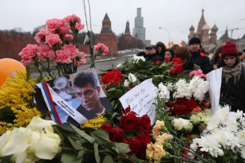 Four Years Ago, Putin Critic Boris Nemtsov Was Shot Dead in Moscow. His Daughter Is Still Seeking Justice