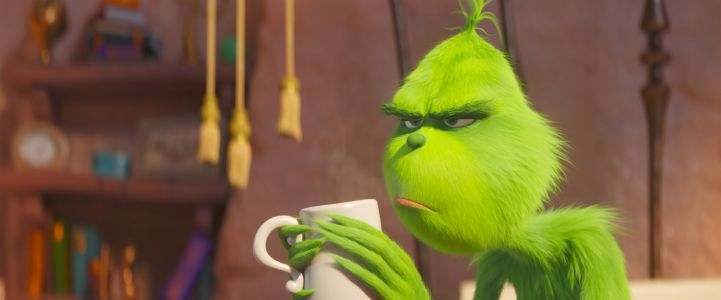 'The Grinch' is a much-needed update to the Dr. Seuss classic even if it may not become one itself
