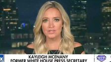 Kayleigh McEnany Calls Out Media For Lying: 'It's A Travesty'