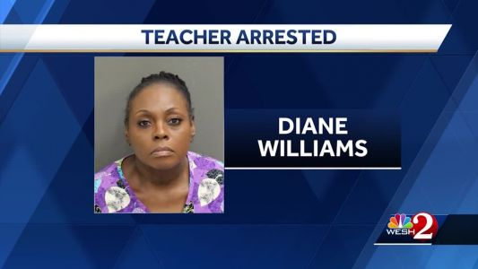Orlando teacher accused of abusing 5-year-old