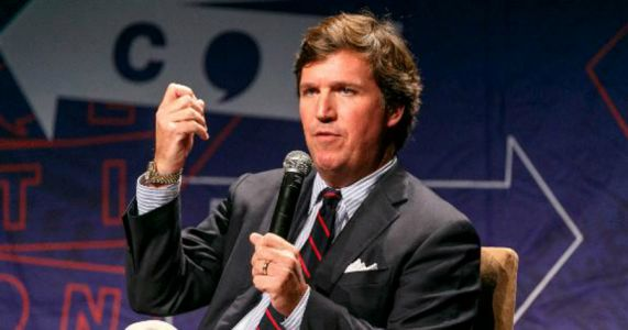 Fox stands behind Tucker Carlson after ADL urges his firing