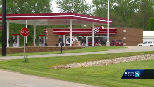 Investigators send part of device found at gas station to state crime lab