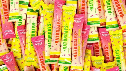 Natural Light's adult freeze pops will be here in time for summer
