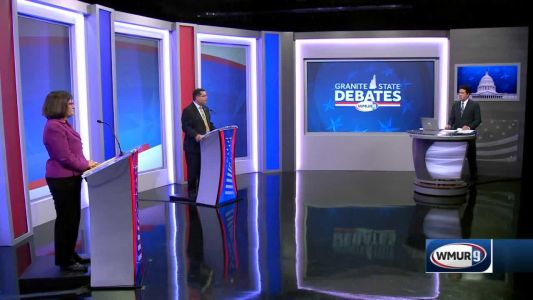 2020 NH 2nd District debate: Gun rights vs. gun control