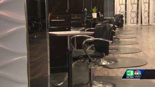 Stockton hair salon joins restaurants in suing the state for COVID-19 shut-downs