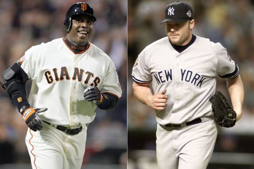 PED-tainted Bonds, Clemens still fall short in Hall of Fame voting