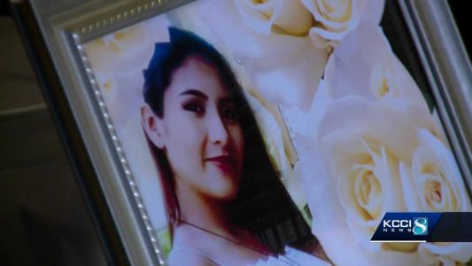 Central Iowans remember woman slain in gruesome attack