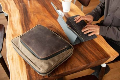 WaterField annouces the Tech Folio Plus, and it looks awesome!