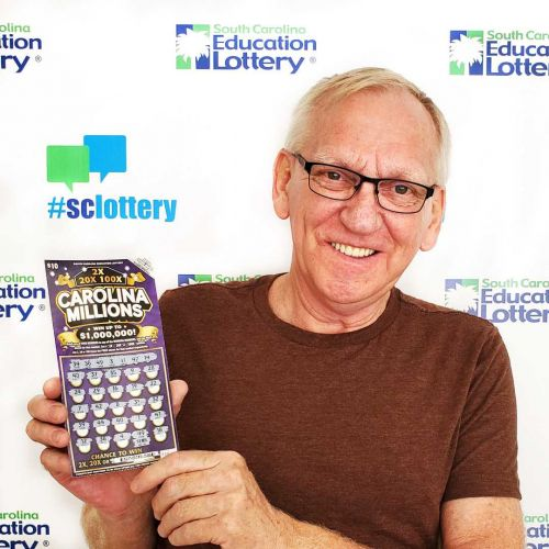 Upstate man gets $1 million birthday prize after winning lottery