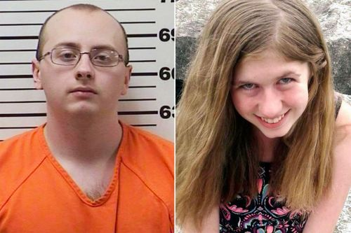 Jayme Closs' alleged kidnapper reportedly hid her during Christmas party