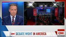 Critics, Commentators Call First Presidential Debate Unequivocally A 'Train Wreck'