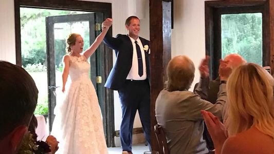 American newlywed couple found severely burned after volcanic eruption during New Zealand honeymoon