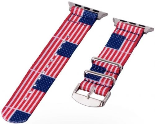 Wear your patriotic spirit on your wrist this Fourth of July