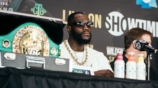 SN Q&A: Showtime Boxing's Gordon Hall reflects ahead the 250th ShoBox event
